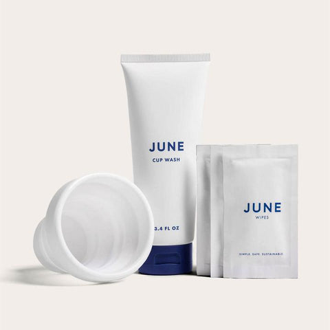 June Aftercare