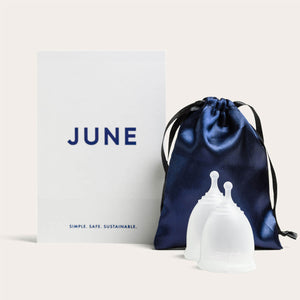 The June Cup - 2 Pack