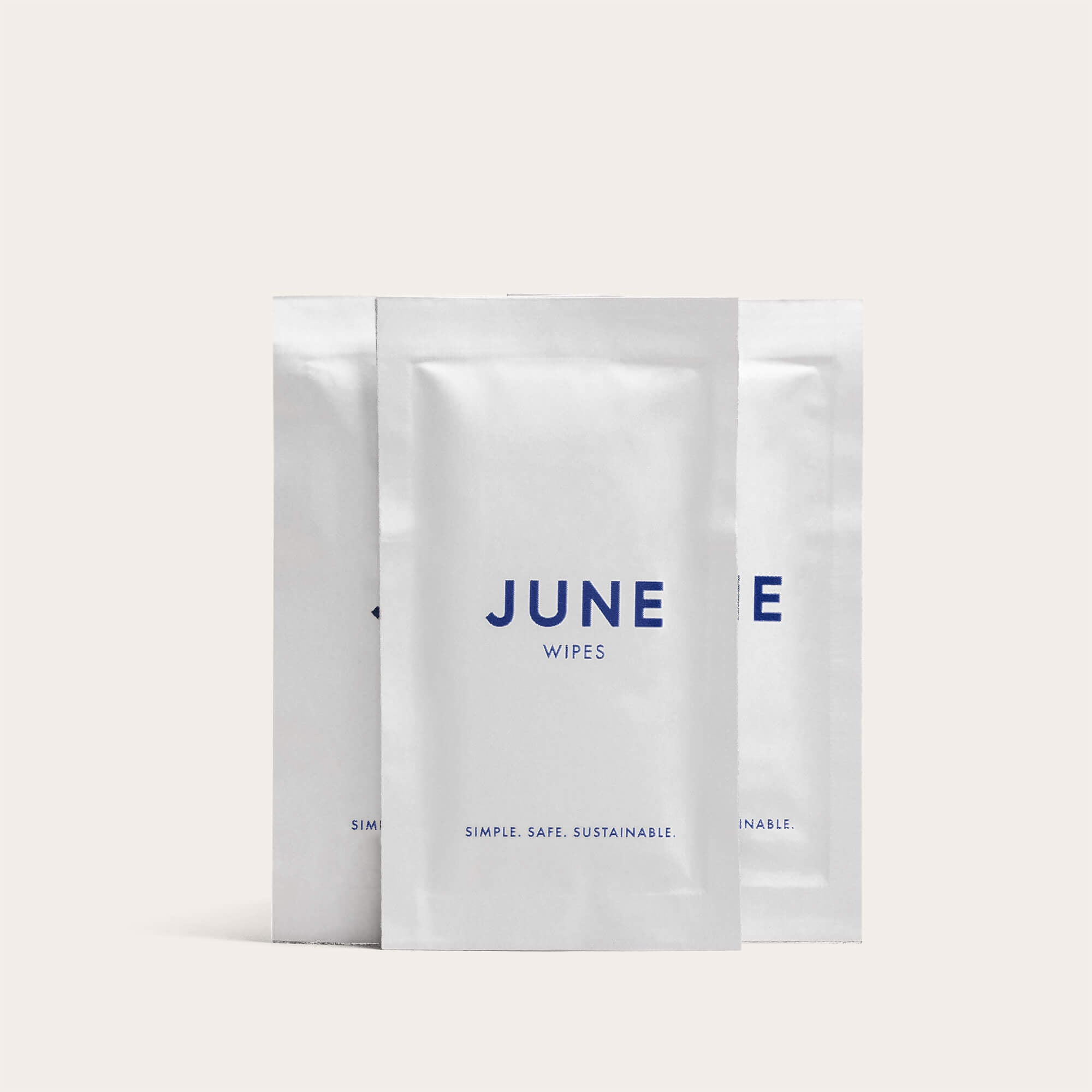 June Cup Wipes (10 Pack)