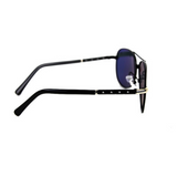 PRIMED - Black - Akquired Sunglasses