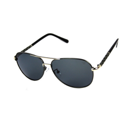 PRIMED - Grey - Akquired Sunglasses