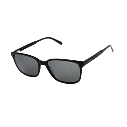 THINS - BLACK - Akquired Sunglasses