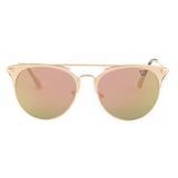 CAT - GOLD - Akquired Sunglasses