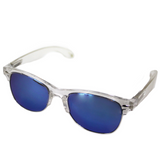 Classic Clear - Akquired Sunglasses