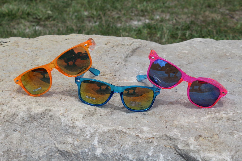 CLASSIC FUN  **Coming Soon** - Akquired Sunglasses