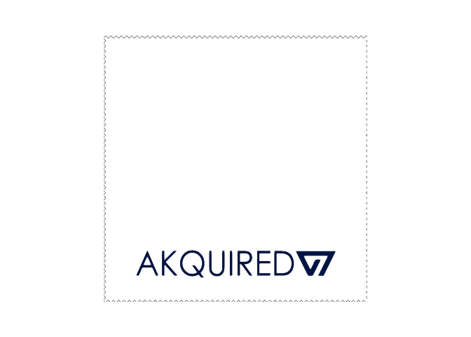 AKQUIRED MICRO-FIBER TOWEL - Akquired Sunglasses