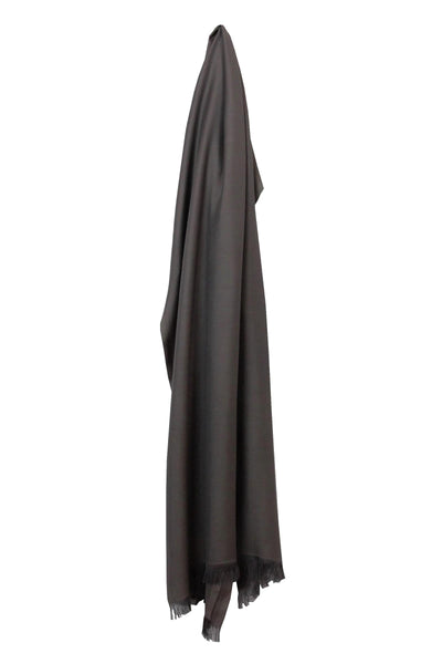 Stunning Viscose Solid Satin Feel Scarf Hijab