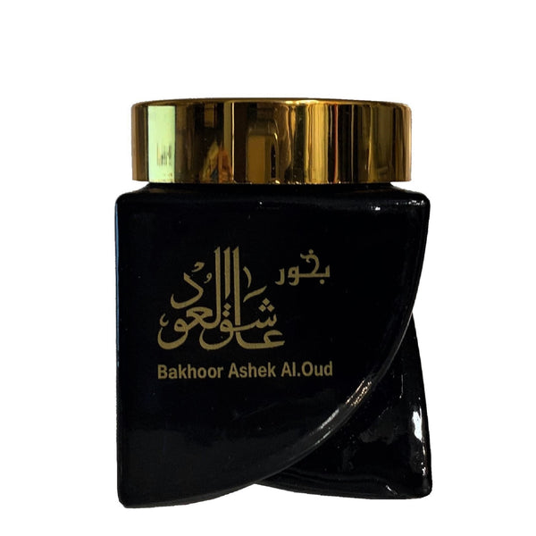 Ashek Al Oud (Incense)