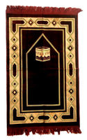 Turkish Islamic Prayer Mat