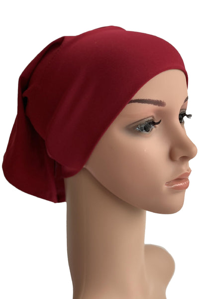 Syrian Tube Bonnet