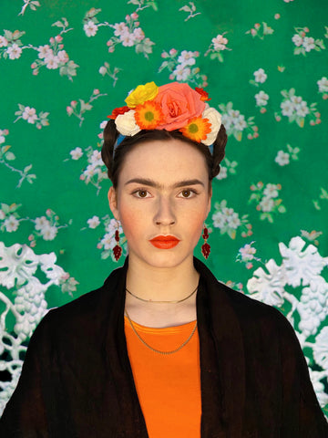 Juliette Lehr Frida