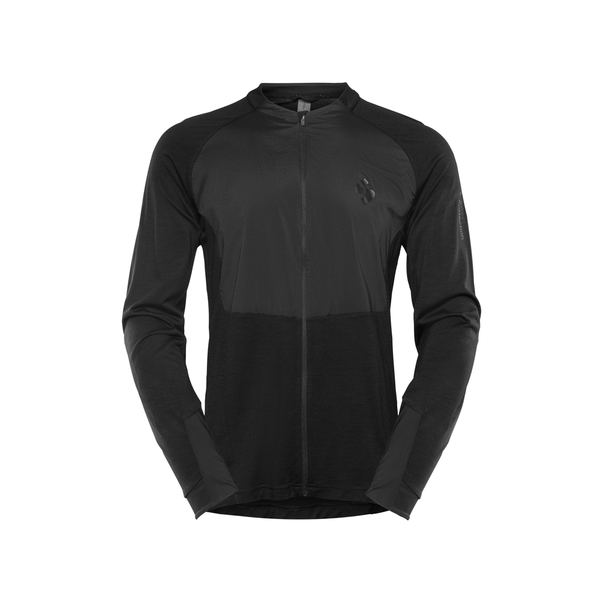 Veste Hunter Merino Wind FZ Homme de Sweet Protection - Pagaie Québec