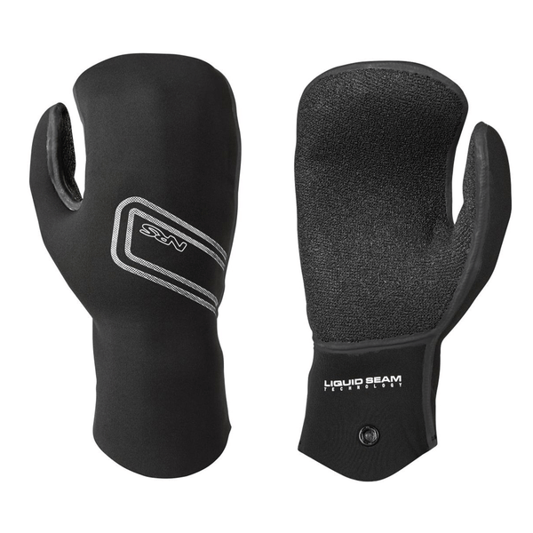 Mitaines Toaster Mitts 3.5 NRS - Pagaie Québec
