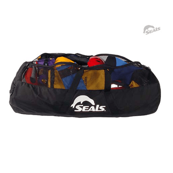 Sac de transport Mega Gear Bag de Seals - Pagaie Québec