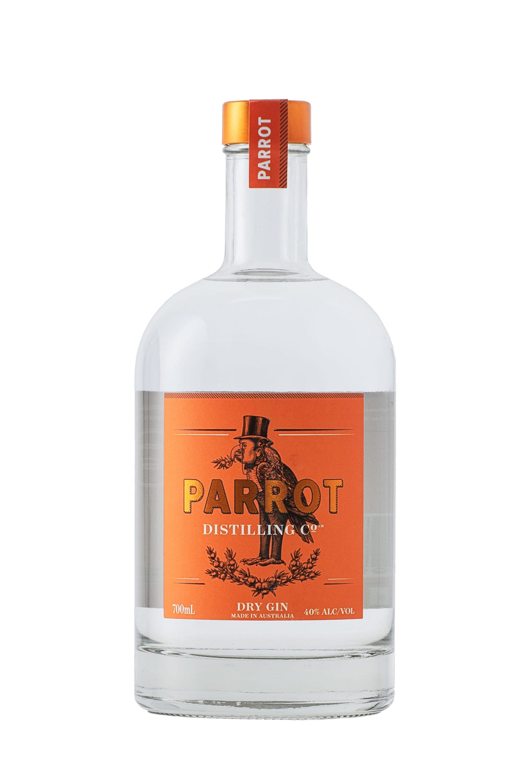 Parrot Dry Gin - 40%