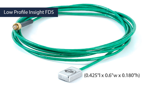 Insight Force Detection Sensor Low Profile