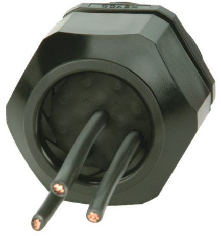 Multi-Hole Cable Gland