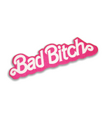 Bad Bitch Back Patch