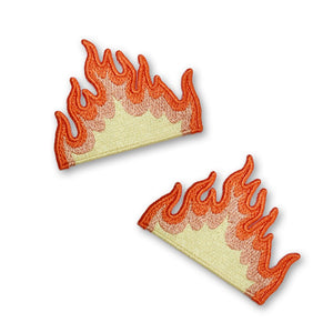 Flame Patch (Twin Set)