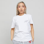 Unlovable Short Sleeve Tee WHITE