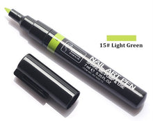 Load image into Gallery viewer, Two-way Acrylic Paint Pen -16 Colors to choose from