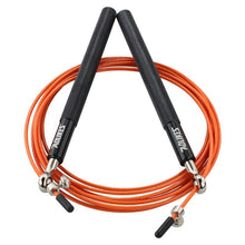 Load image into Gallery viewer, High Quality Steel Bearing Jumping Rope