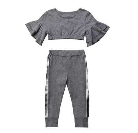 Brooklyn Spring Sweatsuit