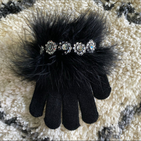 Couture Glamour Gloves