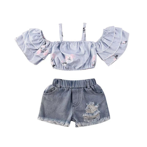 Nashville 2 Piece Set
