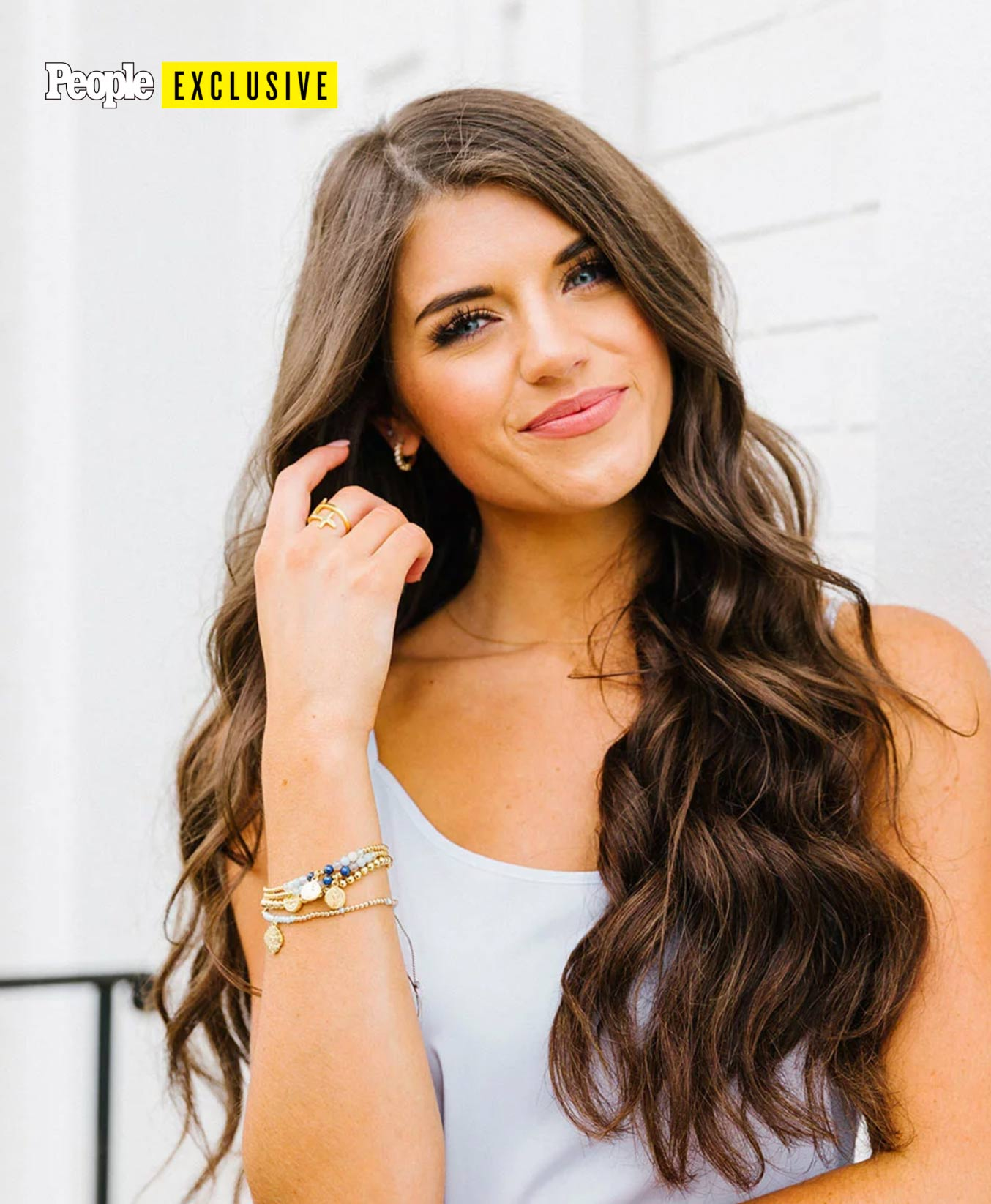 Madison Prewett Launches a Bracelet Line with Her Family — and It Has a Sweet Tie to The Bachelor people.com