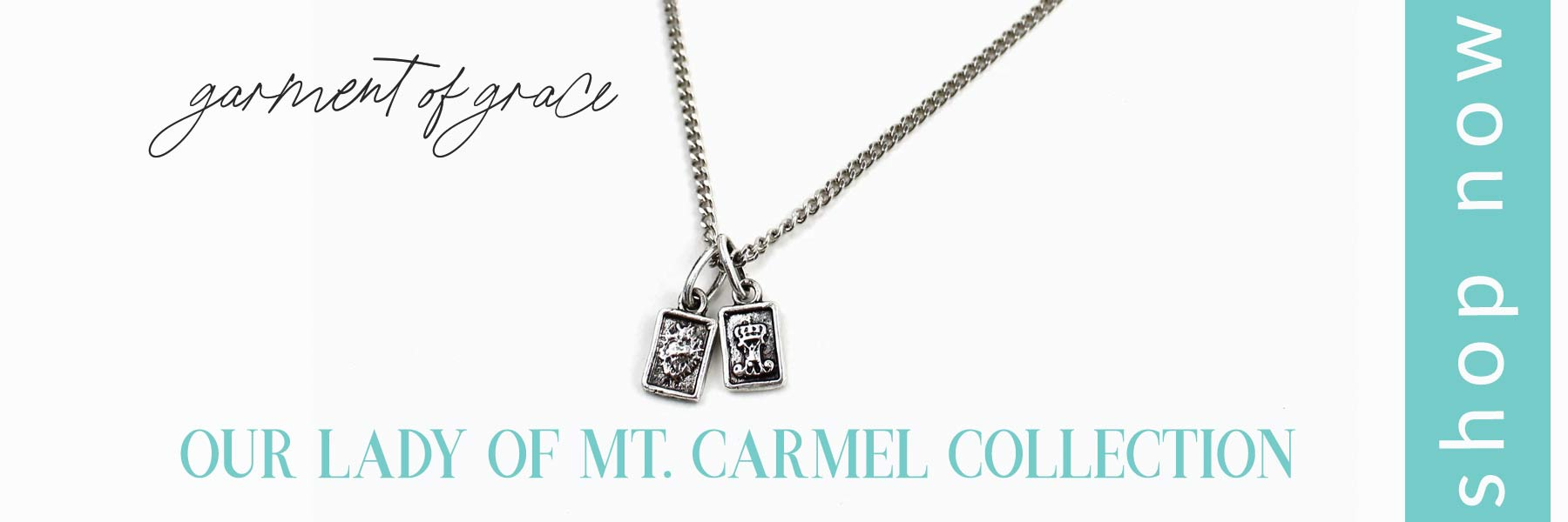 Our Lady of Mt. Carmel Jewelry Collection