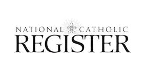 National Catholic Register logo