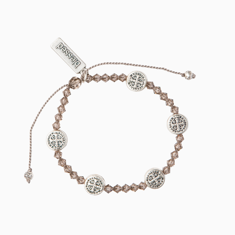 Stellar Blessings Light of Dawn Blessing Bracelet