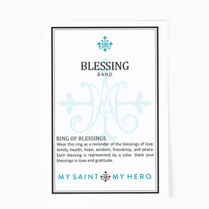 Health Blessing Band