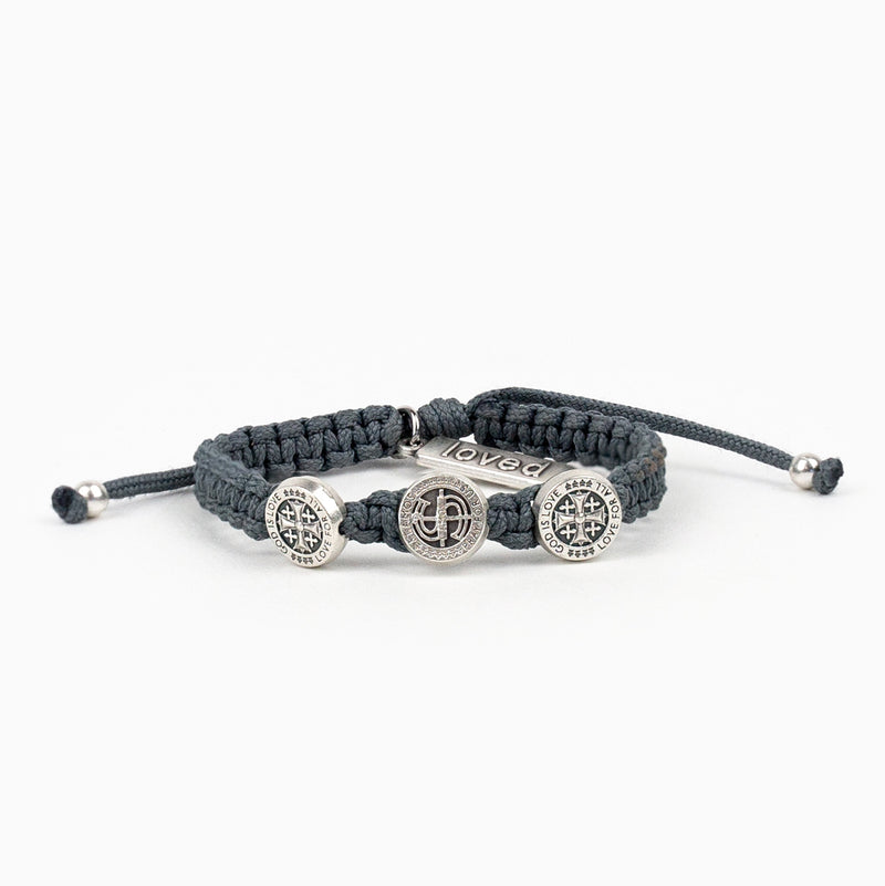 Share the Love  St. Amos Love Bracelet for Kids