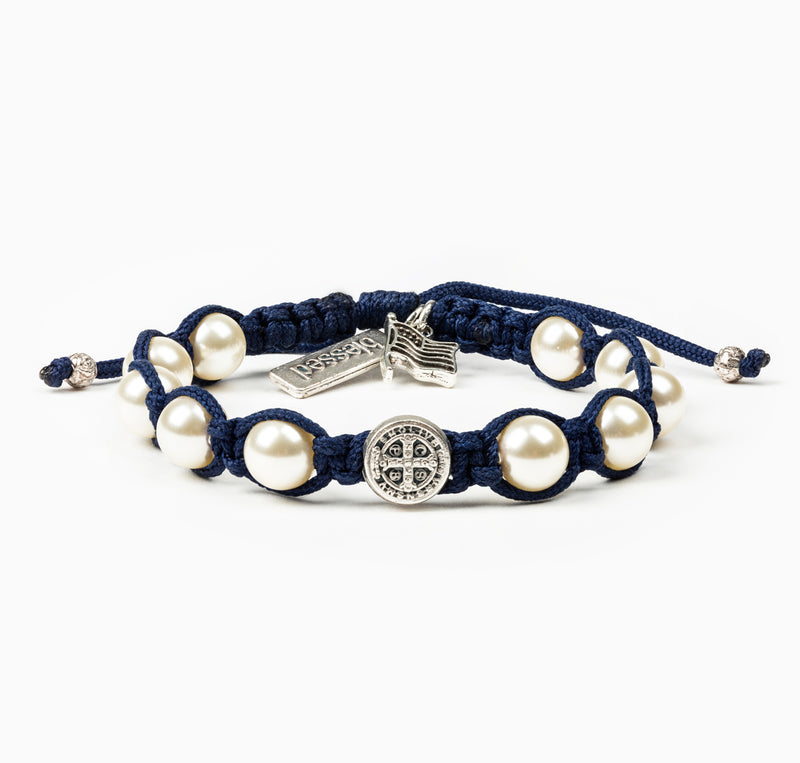 God Bless America Blessing Bracelet