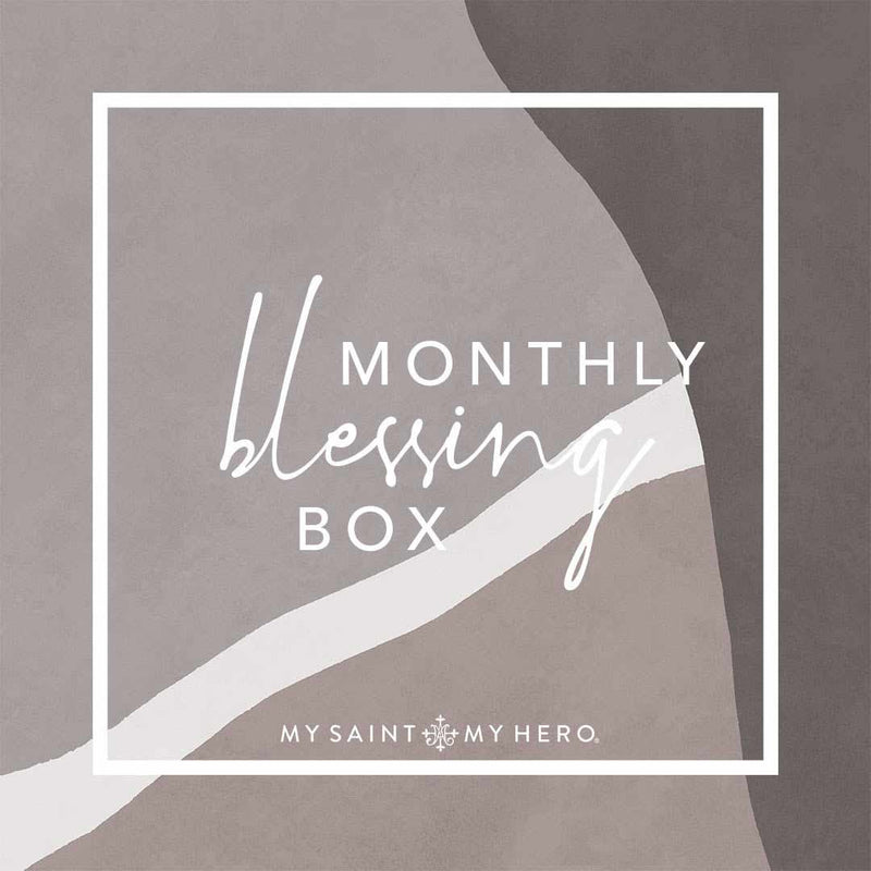 VBP Monthly Blessing Box