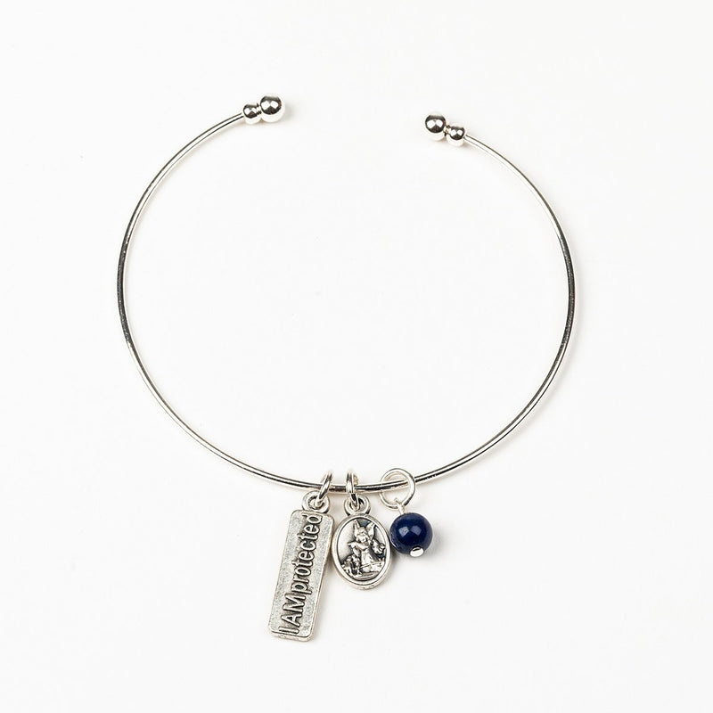 St. Michael (Protection) Saint Blessing Bracelet