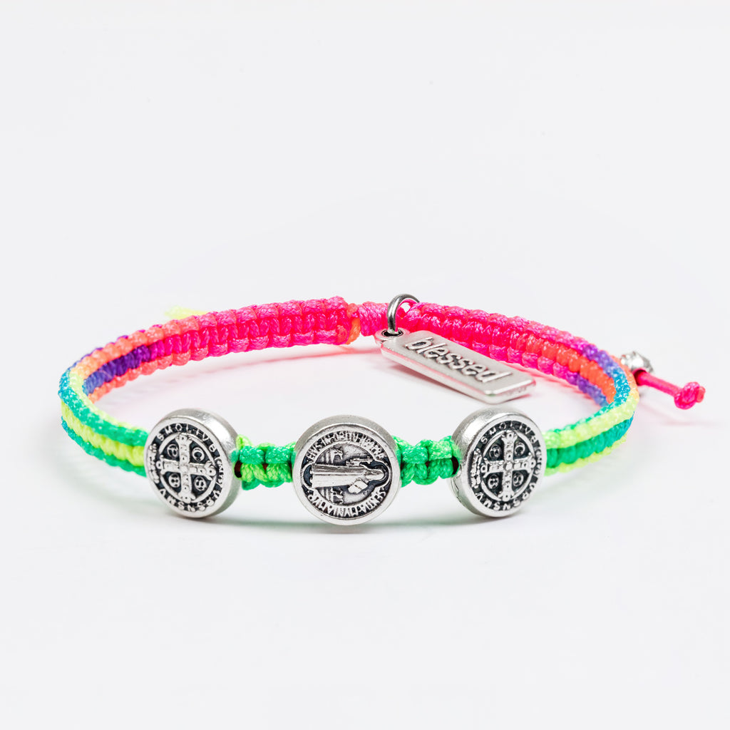 New Day Trinity Blessing Bracelet