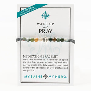 Wake Up & Pray Stack