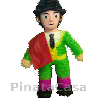 Bull Fighter Pinata