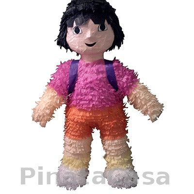 Dora The Explorer - Dora Pinata