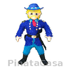 General George Custer Pinata