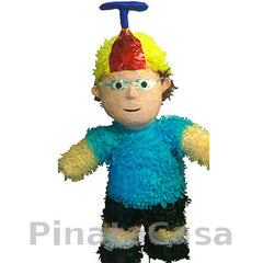 Boy with Hat Pinata