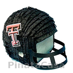 Texas Tech Helmet Pinata