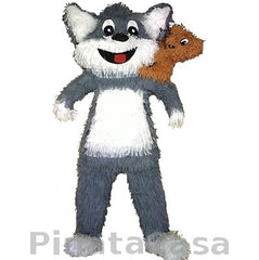 Tom and Jerry Pinata