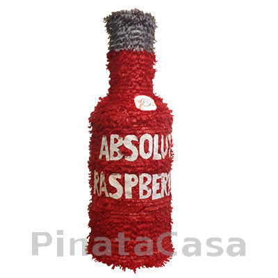 Absolut Bottle Pinata