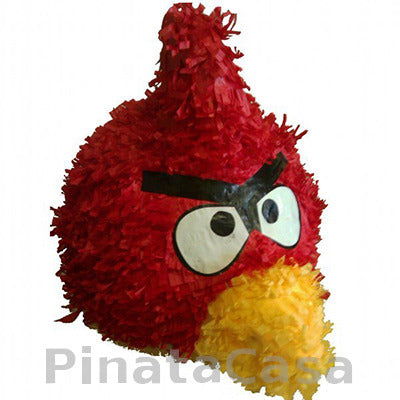 Angry Birds - Red Bird Pinata