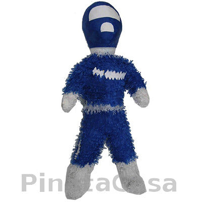 Power Rangers - Blue Pinata