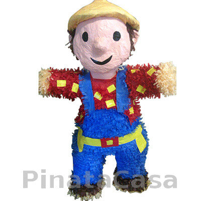 Bob the Builder Pinata